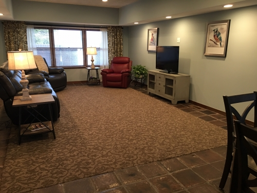 Residential Assisted Living home